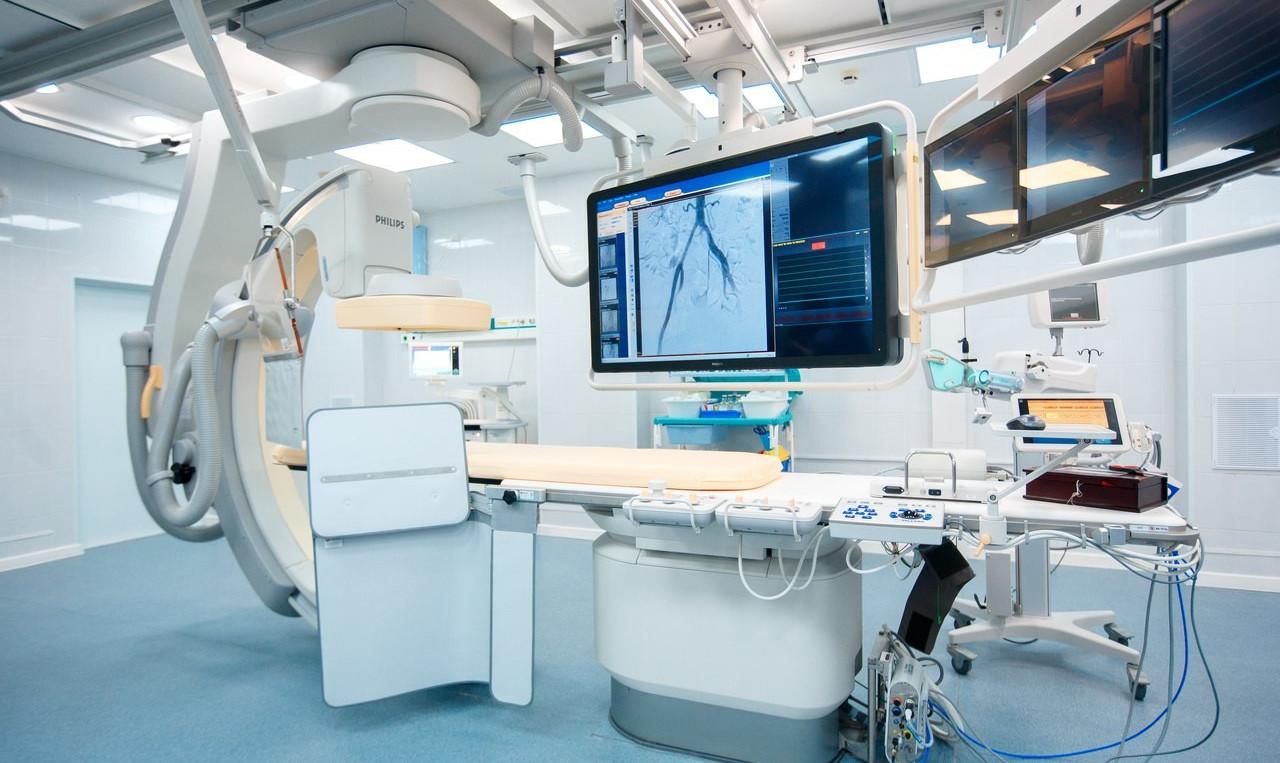 Где приобрести качественное медицинское оборудование?
